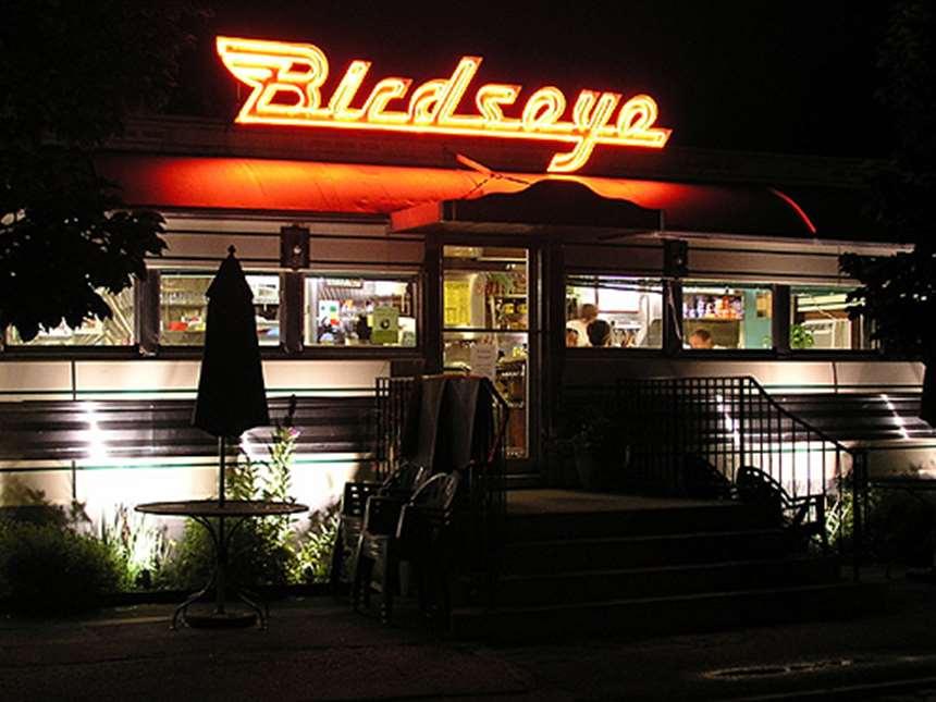 Birdseye Diner