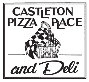 Castleton Pizza Place and Deli - Homepage
